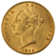 29 United Kingdom Half Sovereign Gold